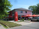 Neubau Bäckereicafé in Zeuthen