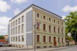 Sanierung Bürogebäude in Finsterwalde