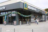 Neubau EDEKA in Halle