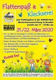 Frühlingsfest im UNGER-Park